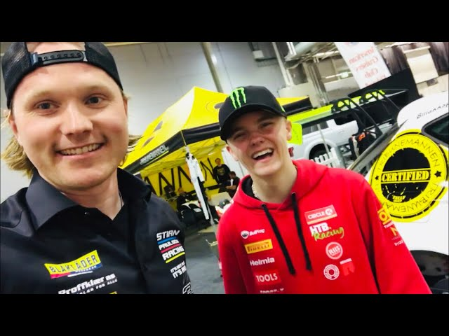 Oslo Motorshow 2019 - VLog98