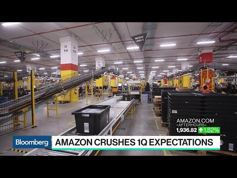 Amazon Is Focusing More on Profitability Than Sales Growth, CommerceIQ CEO Says