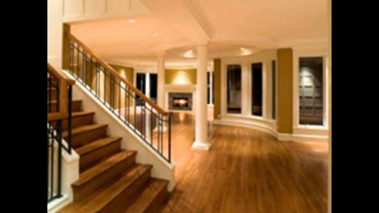 Wonderful Home Interior Paint Design & Decoration!! Awesome Design ...