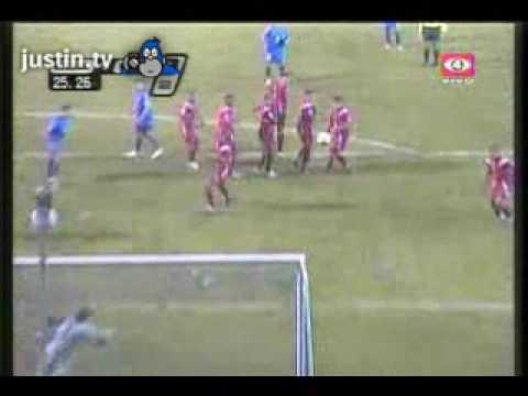 1er Gol De El Salvador Vs Panama