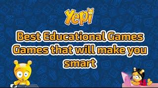 Best Educational Games