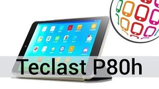 Обзор Teclast P80h - недорогой планшет(Купить Teclast P80H в Украине можно в интернет-магазине