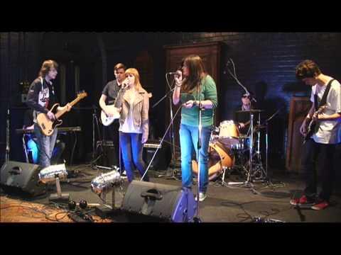 Smooth (World Music 2013) - Sam, Carl, Liam, Daisy, Toby and Heidi