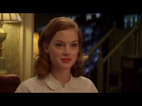 Bang Bang Baby  Dinner  Jane Levy, Peter Stormare, Justin Chatwin 1