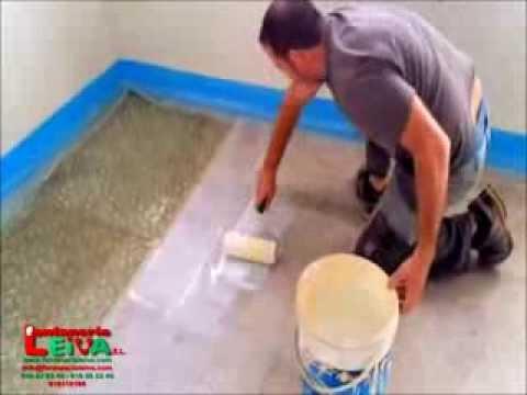 Instalacion suelo radiante mini youtube - Suelo radiante parquet ...