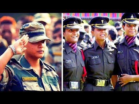 OTA Passing Out Parade 2019 Officers Training Academy, Chennai