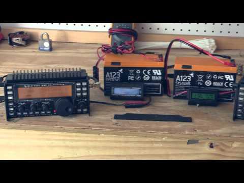 Pro Audio Engineering KX3 Heatsink Installation Method Comparison
