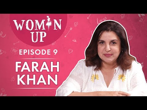 Farah Khan's rags to riches story, sexism, fake friends: 'My dad died with just ₹30 left'   Woman Up