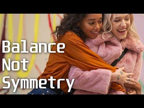 Balance Not Symmetry Soundtrack Tracklist | Balance, Not Symmetry (2019) Mp3