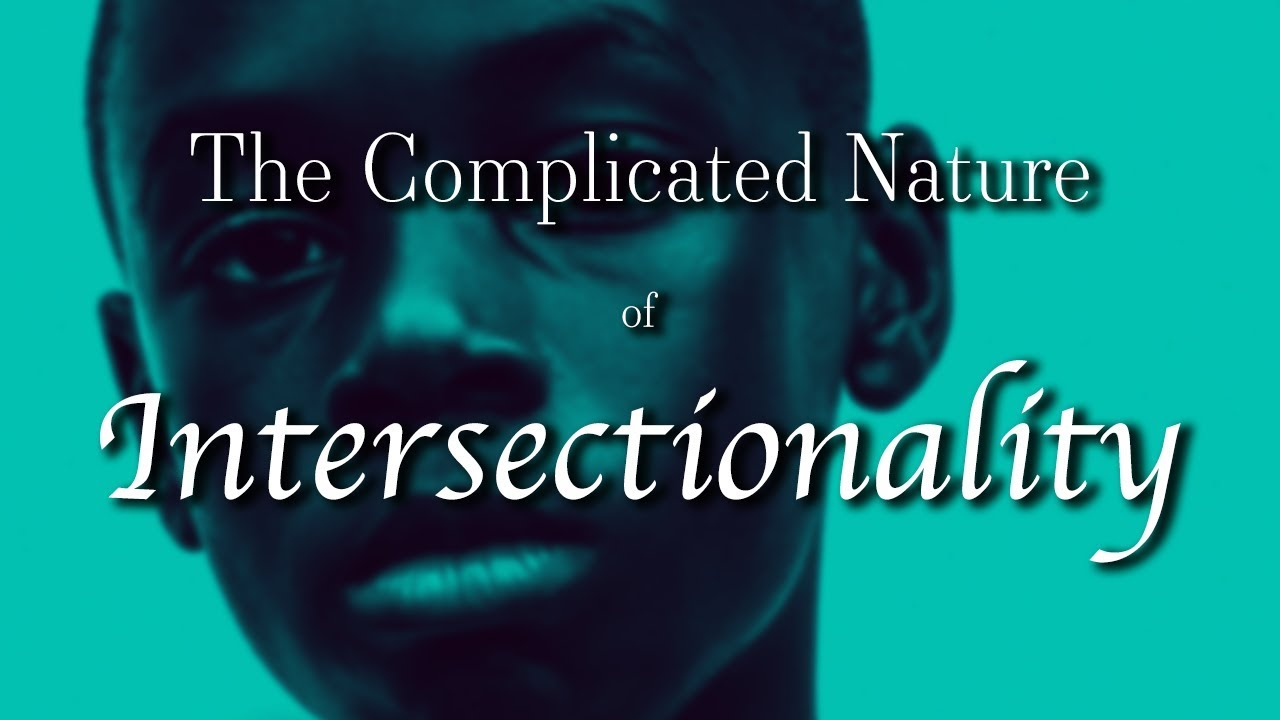 Intersectionality essay