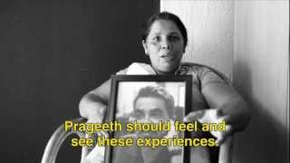 Where is Prageeth? The search for a missing journalist in Sri Lanka