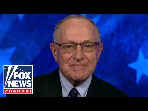 Dershowitz to Scarborough: Show guts, bring me on your show