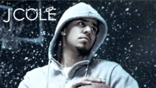 J Cole - Lights Please with lyrics