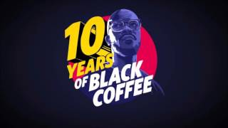 Black Coffee ft Ribatone - Music is the answer (Mizz remix)