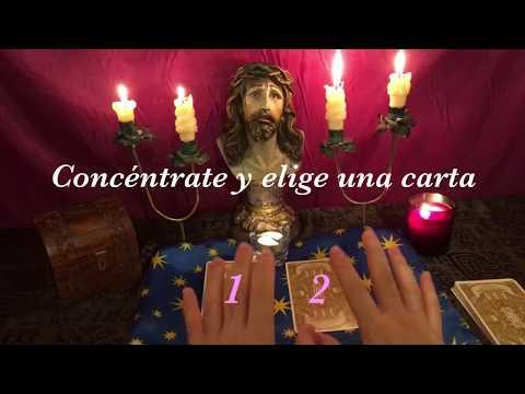 TAROT DEL AMOR CONCRETO - ¿Porqué no me llama? - TAROR INTERACTIVO GRATIS - VIDENCIA DE AMOR
