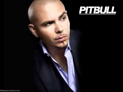 Pitbull If you sexy and you know it
