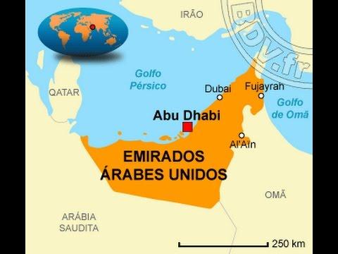 emirados arabes mapa ASMR BINAURAL 🎧 Mapa dos EMIRADOS ÁRABES UNIDOS | Whisper  emirados arabes mapa