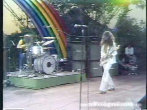 Deep Purple / Burn / 1974 California Jam - YouTube