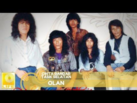 Olan - Cinta Bandar Tasik Selatan (Official Audio)