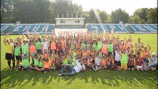 Shakhtar Talent Day в Черновцах. Как Шахтер отбирал детей в Академию клуба