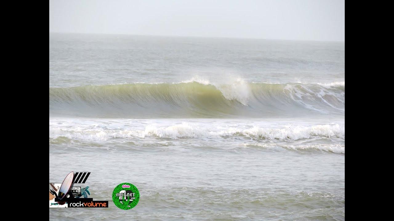 Surf Aracaju / SE - Praia do Havaizinho Homenagem Rcovkolume.com