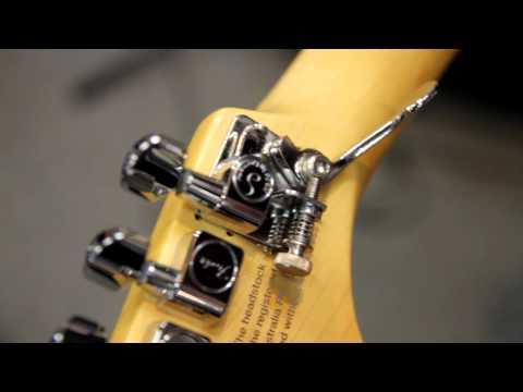 """Hipshot GT2 Guitar XTender """"D-dropper"""""""