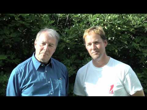 Half Ton Classic Cup - Michael Kershaw + Roger Merino Interview