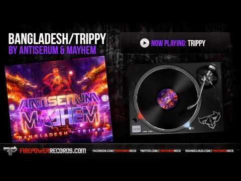 Antiserum & Mayhem - Trippy