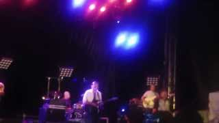 Soldat Louis - Pavillon Noir + Savannah - Concert à Concarneau le 17/08/13
