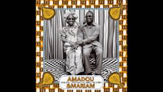 Amadou & Mariam - Yiki Yassa