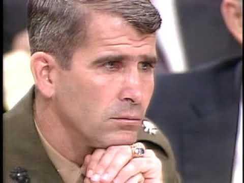 Iran Contra Hearings, 07/08/1987
