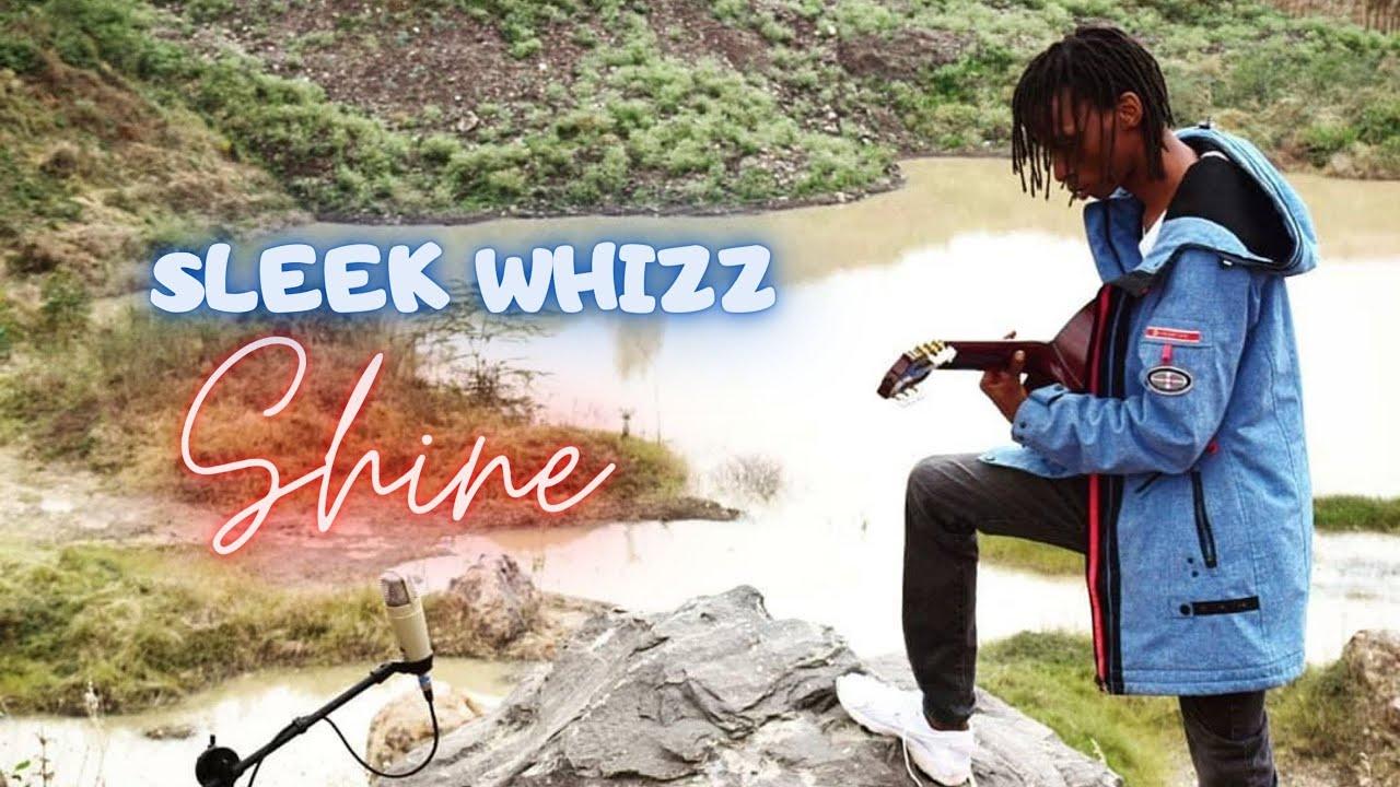 Sleek Whizz - Shine (Visualizer)