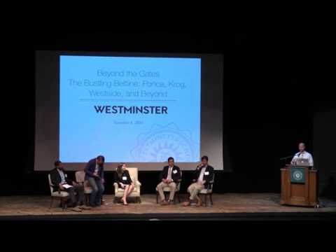 The Westminster Schools: Beyond The Gates
