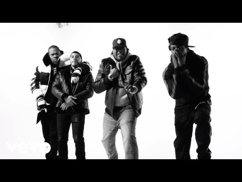 Busta Rhymes – Czar (Remix) (Official Video) ft. CJ, M.O.P.