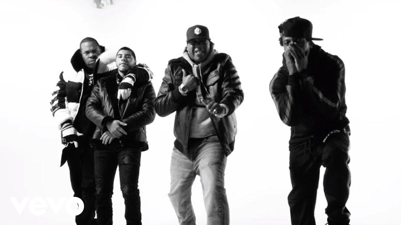 Download Busta Rhymes - Czar (Remix) (Official Video) ft. CJ, M.O.P.