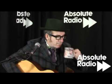 Elvis Costello: Interview