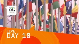 Day 10 Live | Nanjing 2014 Youth Olympic Games