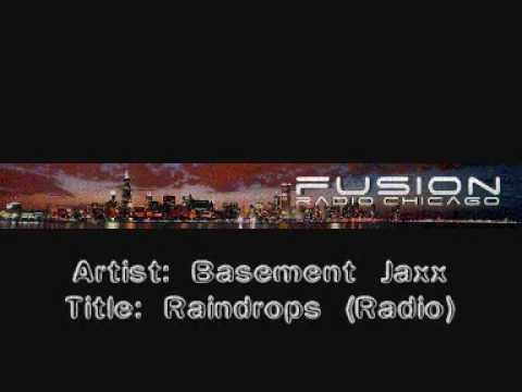Basement Jaxx - Raindrops (Radio) & Basement Jaxx - Raindrops (Radio) - YouTube pezcame.com