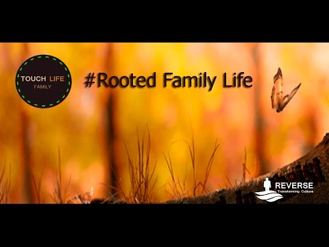 Singapore - Touchlife -  Rooted Family Life