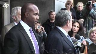Barry Bonds Will Not Face Another Trial