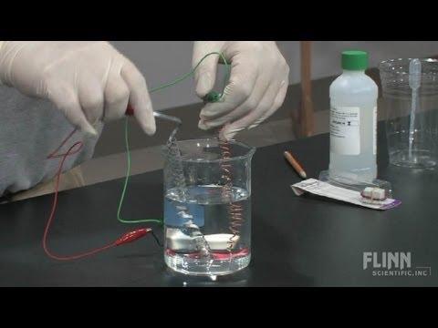 Electrochemistry Buzzer