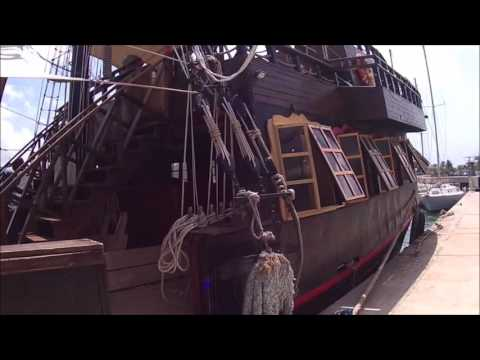 Custom Pirate Ship / Day Charter Vessel  - Boatshed - Boat Ref#234255