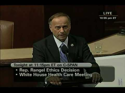 Rep. King Compares Obama To Ahmadinejad
