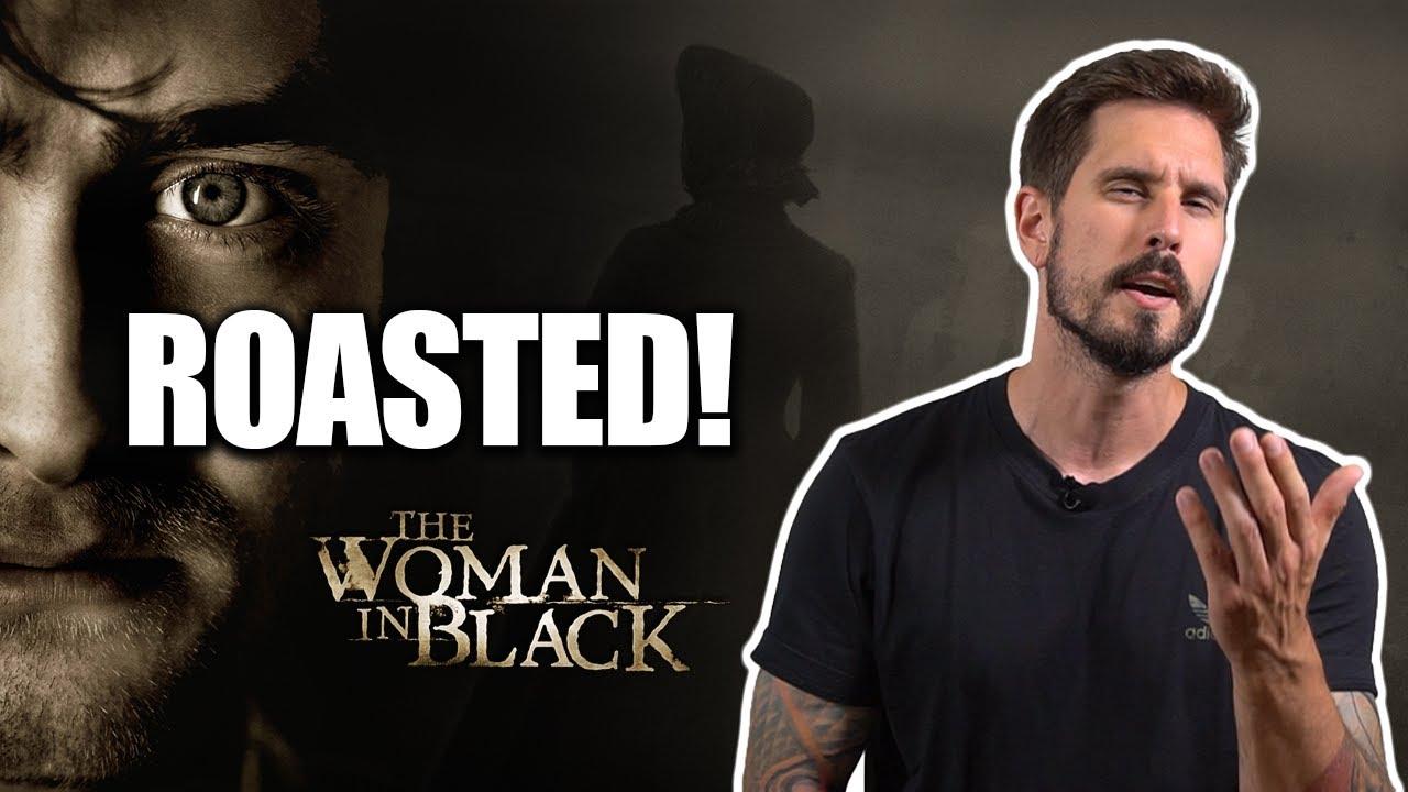 ROASTED! #16: The Woman in Black - alebo trošku strašidelnejší Harry Potter...