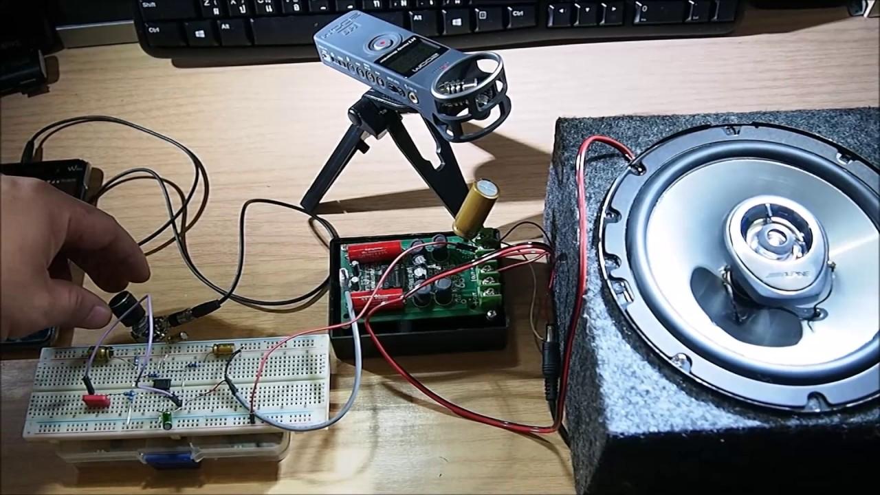 medium resolution of microlab m 280 circuit diagram