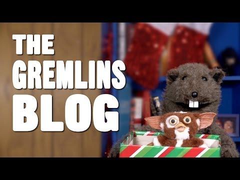 The Gremlins Blog