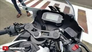 Raungan atas Suzuki new GSX-R150...gila mentok 13 ribu RPM !!(, 2017-01-26T10:24:15.000Z)