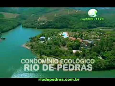 Condominio Ecologico Rio De Pedras Youtube