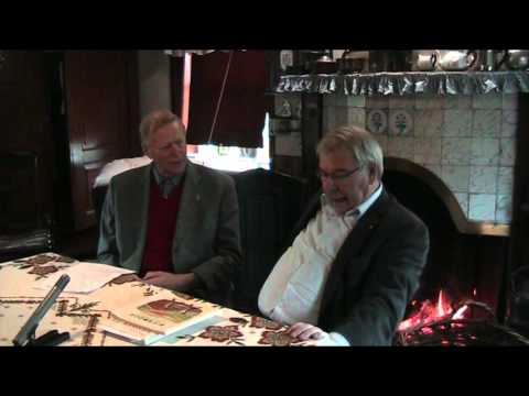 Zeitzeugen Interview 26 - Hermann Schreiber - Fehnmuseum Eiland