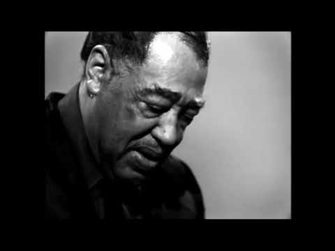 Duke Ellington  - Trio session  Denmark